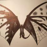 Great wings