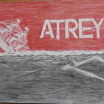 Lead Sails, Paper Anchor (Atreyu)