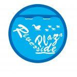Riverside Plaza logo (old)