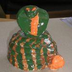 Snake pot 1