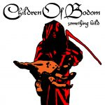 Something wild (Children of Bodom)