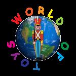 World of Toys logo