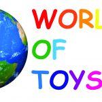 World of Toys alternate logo