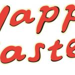 Mars Happy Easter